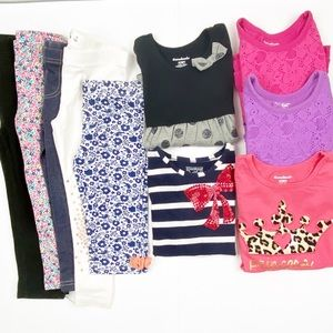 Garanimals 3T Baby Clothes Set